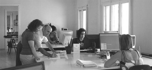 Ibarz nadal arquitectura y urbanismo s l for Despacho arquitectura
